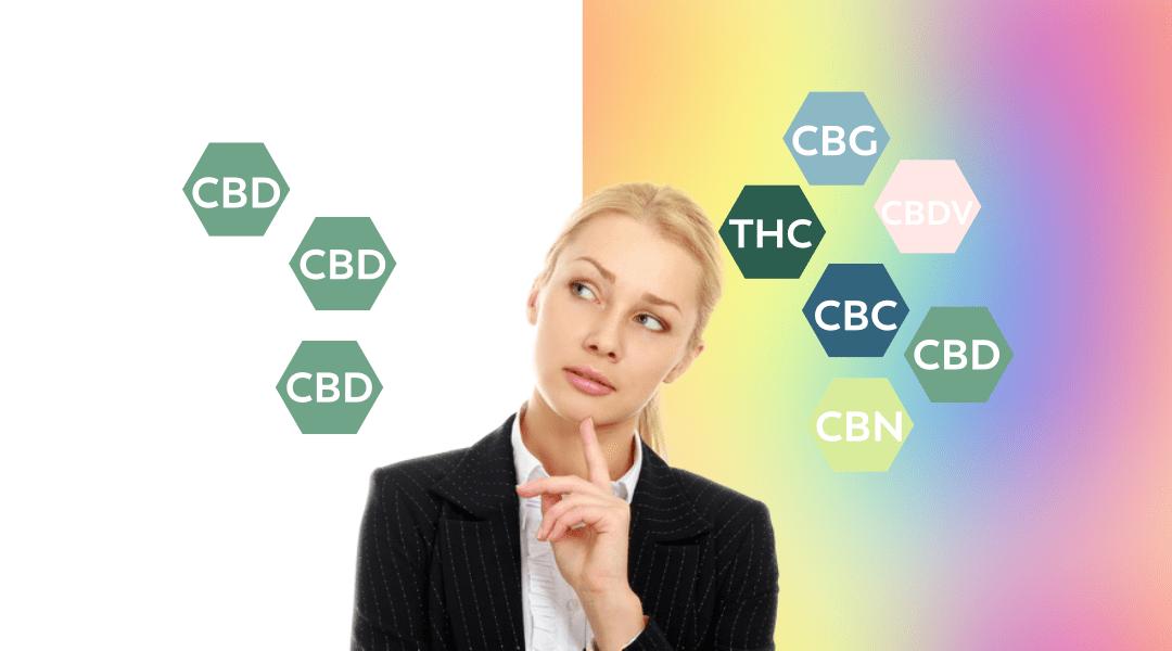 Pure CBD vs. Full Spectrum | What's Right For Me?